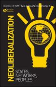 eBook: Neoliberalization