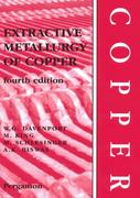 9780080531526 - A.K. Biswas;William G. Davenport;Matthew J. King;Mark E. Schlesinger: Extractive Metallurgy of Copper - Book