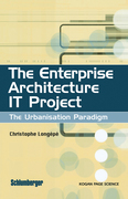 9780080531045 - Christophe Longepe: Enterprise Architecture IT Project - کتاب