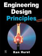 9780080531014 - Ken Hurst: Engineering Design Principles - 書