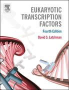 9780080531267 - David S. Latchman: Eukaryotic Transcription Factors - 书