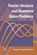 9780080531939 - Enrique A. Gonzalez-Velasco: Fourier Analysis and Boundary Value Problems - كتاب
