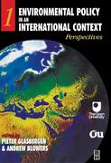 9780080531175 - Environmental Policy in an International Context - 書