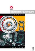 9780080531878 - John, Brown: Foseco Non-Ferrous Foundryman´s Handbook - كتاب