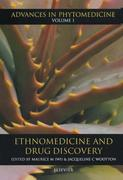 9780080531250 - Ethnomedicine and Drug Discovery - Книга
