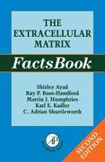 9780080531519 - Ray Boot-Handford;Martin Humphries;Karl Kadler;Adrian Shuttleworth;Shirley Ayad: Extracellular Matrix Factsbook - Книга