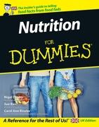 eBook: Nutrition For Dummies