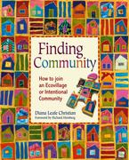 Diana Leafe Christian: Finding Community