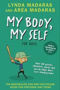 eBook: My Body, My Self for Boys