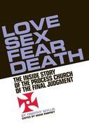 eBook: Love, Sex, Fear, Death