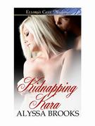 eBook: Kidnapping Kara