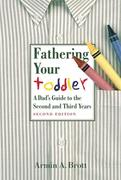 eBook: Fathering Your Toddler