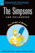 eBook: Simpsons and Philosophy