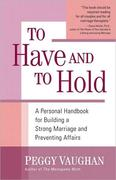 eBook: To Have and to Hold