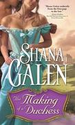 eBook: The Making of a Duchess