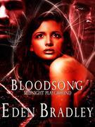eBook: Bloodsong