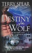 eBook: Destiny of the Wolf