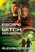 eBook: Escape to Witch Mountain