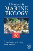 9780080463339 - Advances In Marine Biology - Livre