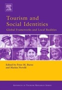 9780080463001 - Tourism and Social Identities - Livre