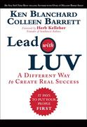eBook: Lead with LUV