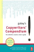 9780080463766 - J. Jonathan Gabay: Gabay´s Copywriters´ Compendium: The Definitive Creative Writer´s Guide - Livre