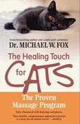 eBook: The Healing Touch for Cats