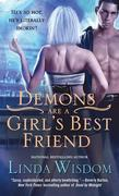 eBook: Demons Are a Girl's Best Friend