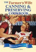eBook: The Farmer's Wife Canning and Preserving Cookbook