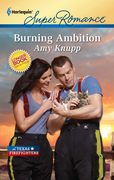 Amy Knupp: Burning Ambition