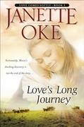 eBook: Love's Long Journey (Love Comes Softly Book 3)