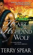 eBook: Heart of the Highland Wolf