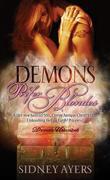 eBook: Demons Prefer Blondes