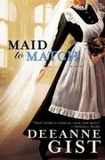 eBook: Maid to Match