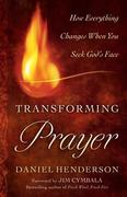 eBook: Transforming Prayer
