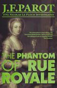eBook: Phantom of Rue Royale