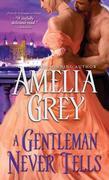 eBook: A Gentleman Never Tells