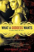 eBook: What a Goddess Wants