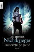 eBook:  Nachtkrieger: Unsterbliche Liebe