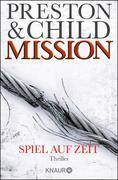 eBook: Mission - Spiel auf Zeit