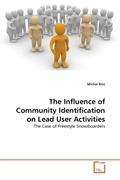 Biro, Michal: The Influence of Community Identi...