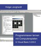 eBook: Programmieren lernen mit Computerspielen