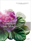Langer,  Michael: Poems from Late Monday