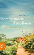 eBook: Sommernacht auf Mallorca