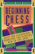 Pandolfini, Bruce: Beginning Chess