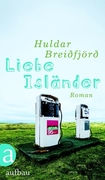 eBook: Liebe Isländer