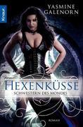 eBook:  Schwestern des Mondes: Hexenküsse