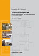 Burk, Peter;Weizenhöfer, Günther: Schlüsselfert...