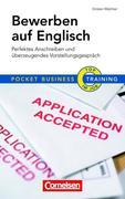 Wächter, Kirsten: Pocket Business - Training Be...