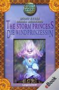 eBook: The Storm Princess - Die Windprinzessin